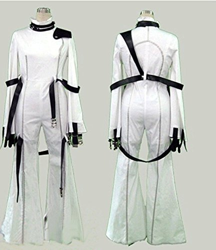 [Fuyunshine Code Geass Lelouch of the Rebellion C.C. Cosplay Costume Customize Costume,Rebellion C.C. Costume for Men] (Cc Code Geass Costumes)