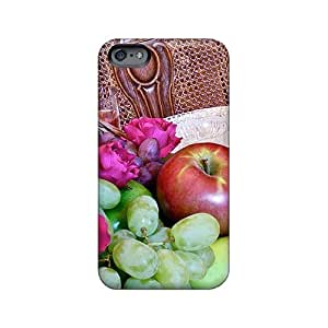 Protector Cell-phone Hard Covers For Iphone 6plus (OHN6715AarH) Allow Personal Design Vivid Grateful Dead Pattern