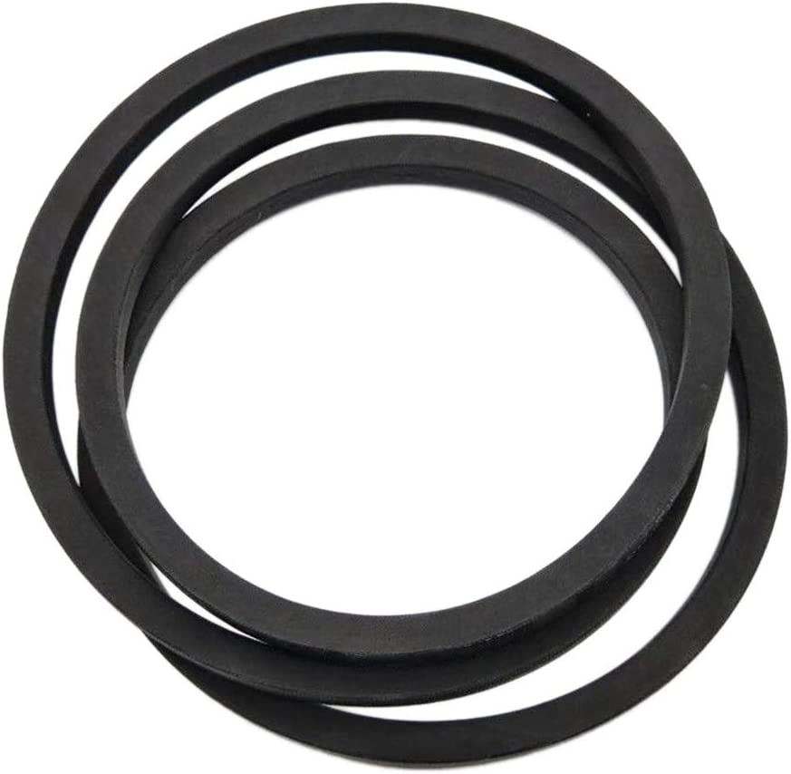 HUSQVARNA POULAN WEEDEATER 197253 Replacement V-Belt Made With Aramid