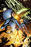 Fantastic Four by Waid and Wieringo Ultimate Collection Book 1, Mark Waid, 0785156550