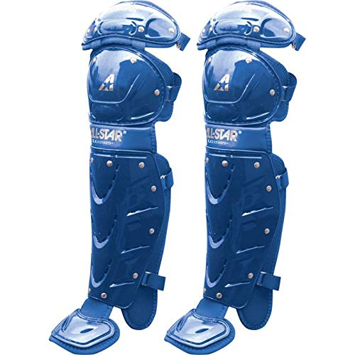 All-Star Youth Player's Series (7-9) Catcher's Leg Guards – DiZiSports Store