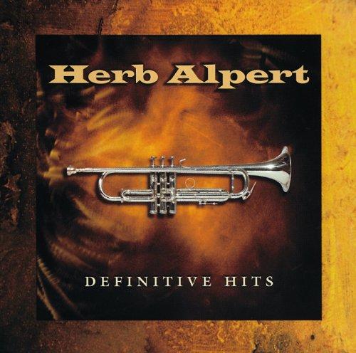Definitive Hits (Alpert)