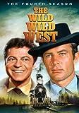 Wild Wild West: Complete Fourth Season [DVD] [Import]