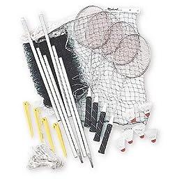 Markwort Deluxe Badminton Set