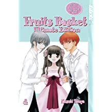 Fruits Basket Ultimate Edition, Vol. 4