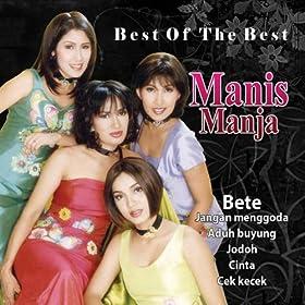 Lirik Lagu Bete - Manis Manja Group
