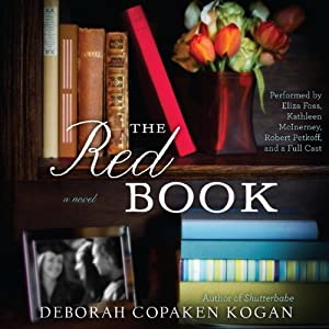 The Red Book Audiobook