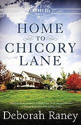 Home to Chicory Lane (A Chicory Inn Novel Book 1)