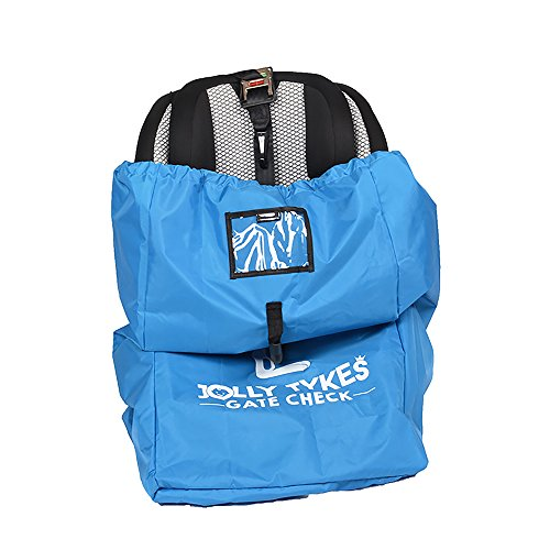 Jolly-Tykes-Car-Seat-Travel-Bag-for-Gate-Check