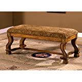 Vale Royal Solid Wood Bench Review