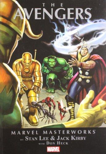 The Avengers, Vol. 1, No. - Kids Valley Lehigh