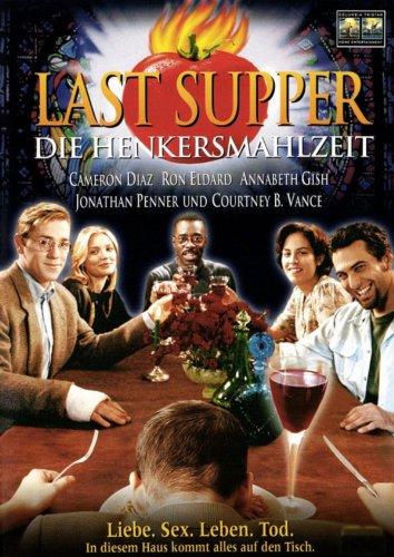Last Supper - Die Henkersmahlzeit Film