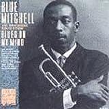 Mitchell, Blue Blues on my Mind Mainstream Jazz