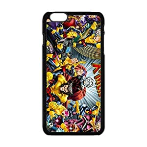 X-MEN Anime cartoon durable Cell Phone Case for iPhone plus 6