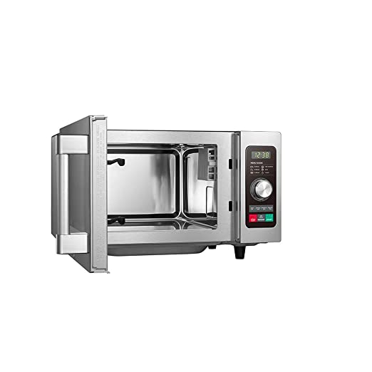 Amazon.com: Midea 1025 °F2 A Light Duty 1000 W Microondas ...