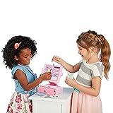 Disney Princess Style Collection Shop 'N Play Cash