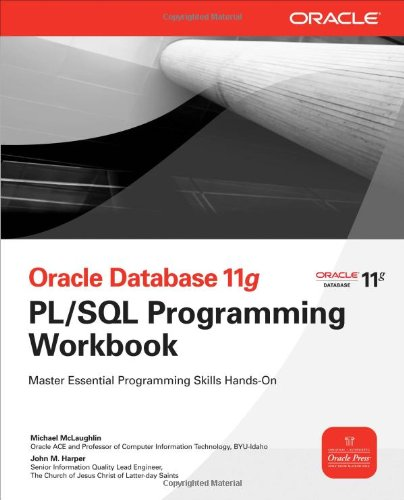 Best book to learn database programming