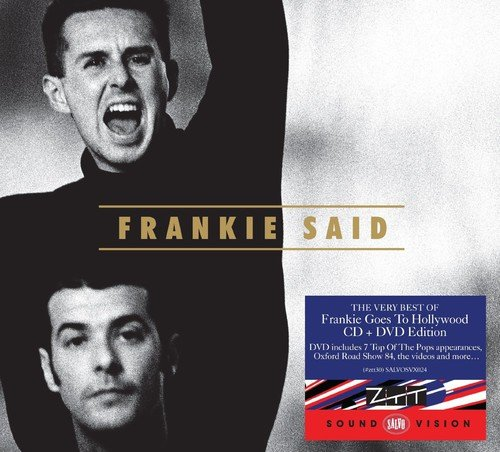Frankie Said (Deluxe) - Frankie Goes To Hollywood