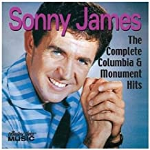 Sonny James image