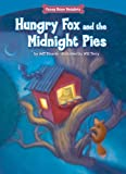 Hungry Fox and the Midnight Pies, Jeff Dinardo, 1936163462