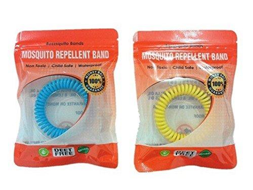 Mosquito Repellent Bracelet 10...