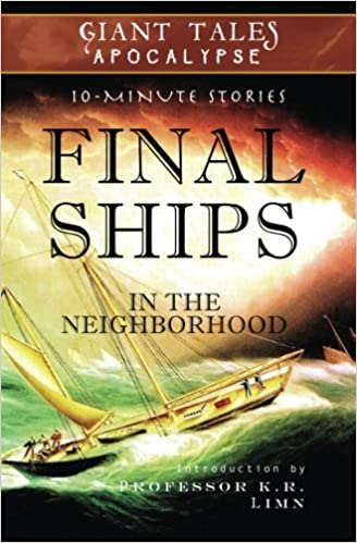 Image of Amazon book, Final Ships In the Neighborhood:Mysterious Vessels Volume 2