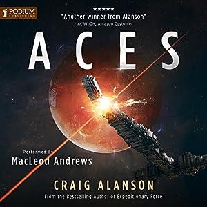 Aces Audiobook