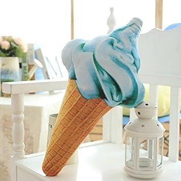 Amazon.com: Stuffed Short Plush Helados las niñas regalo de ...