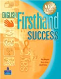 English Firsthand Success Workbook Gold Edition, Rost, Michael, 962005816X