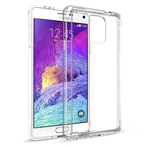 Maxboost Clear Cushion MP6A-S2-CASE Slim Bumper Protectiv...