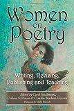 Women on Poetry, Colleen S. Harris, 0786463929