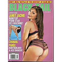Simply excellent black tail adult magazine happens