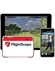 FlightScope Mevo+ - Portable Personal Launch Monitor and Simulator for Golf