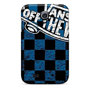 Maria N Young Case Cover Protector Specially Made For Galaxy S4 Vans