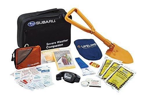 Subaru Genuine Severe Weather Companion SOA868V9501 Forester Impreza Legacy STI For all Models