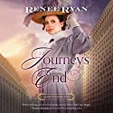 Journey's End: Gilded Promises Audiobook by Renee Ryan Narrated by Karen Peakes