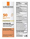 La Roche-Posay Anthelios Tinted Mineral Ultra-Light
