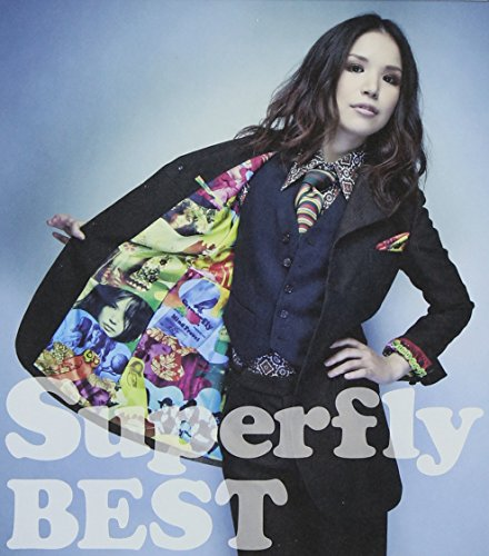 Superfly / Superfly BEST[通常盤]