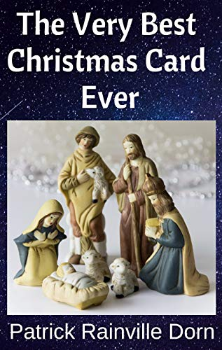 The Very Best Christmas Card Ever: A Humorous, Heart-Warming Christmas Play, Carol Sing-Along or Pageant (Best Sing Alongs Ever)