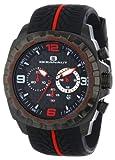 Oceanaut Men's OC1127 Racer Chronograph Analog Watch