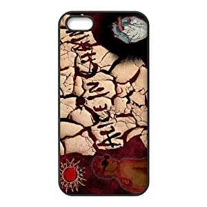 Alice In Chains For iPhone 5, 5S Csae protection phone Case FX266390