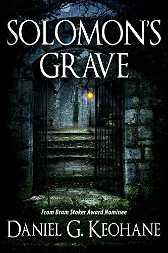 Solomon's Grave by [Keohane, Daniel G.]