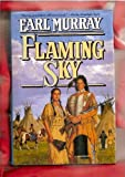 img - for Flaming Sky: A Novel of the Little Bighorn book / textbook / text book