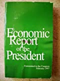 Economic Report of the President, 1997, United States Government Printing Office, 0160489288