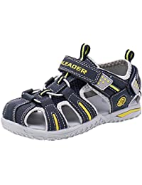 Kids Youth Sport Water Hiking Sandals (Toddler/Little Kid/Big Kid)
