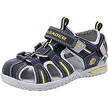 ALEADER Kids Youth Sport Water Hiking Sandals (Toddler/Little Kid/Big Kid)