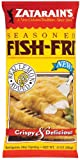 Zatarain's Fish Fry, 10 Ounce (Pack of 12)