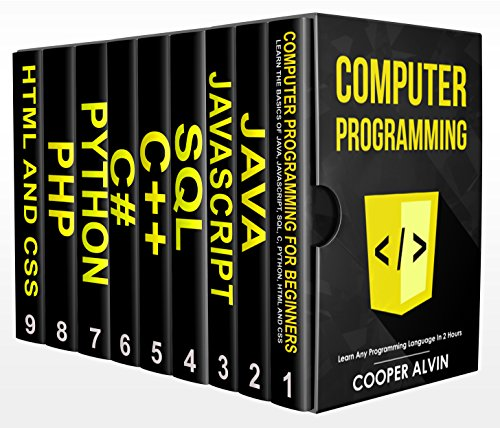 Computer Programming: Learn Any Programming Language In 2 ()