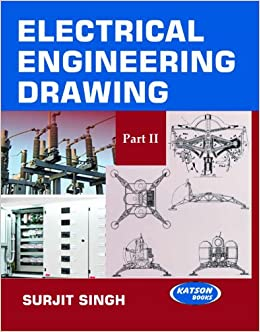 Buy Electrical Engineering Drawing Ii Book Online At Low Prices In