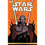 Star Wars: Legacy Vol. 3